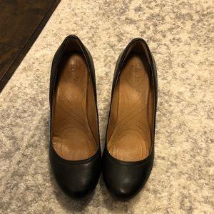 Shoes - Clark's wedges